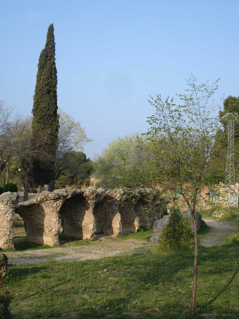 Roman Concrete | Great Names in History