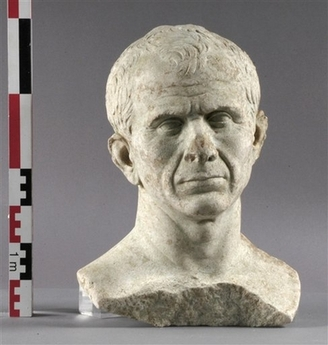 What Did Caesar Look Like Great Names In History