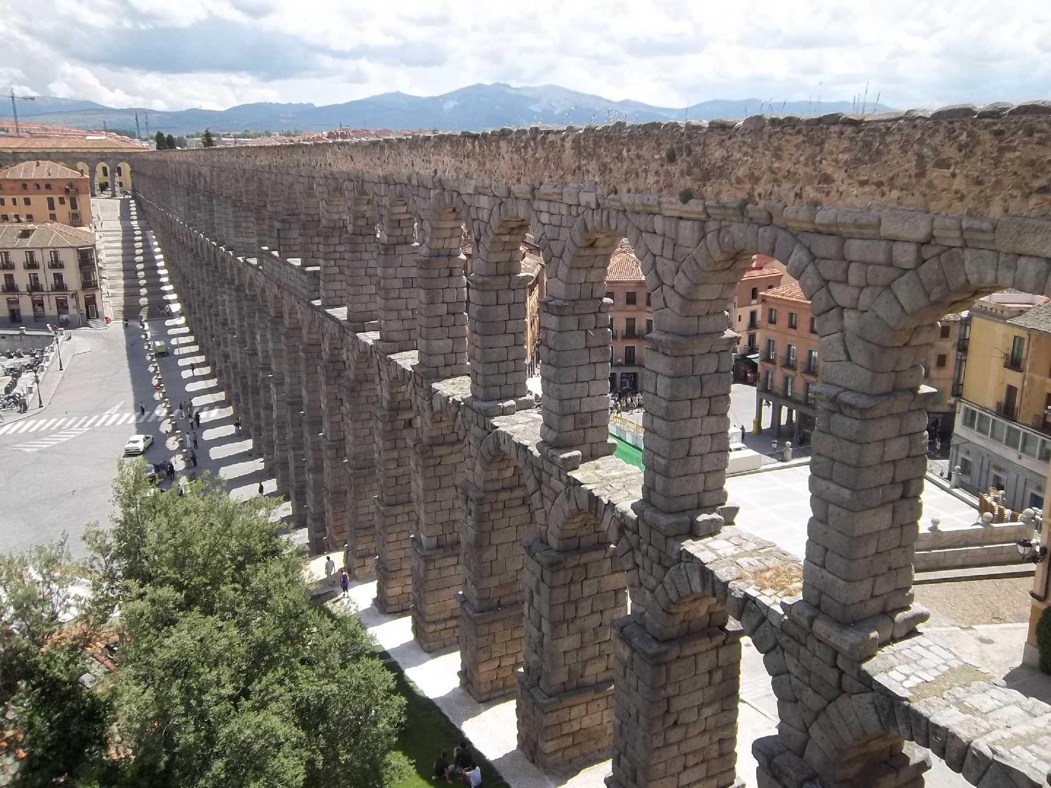 great roman engineering great names in history