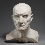 Roman Republican portrait bust