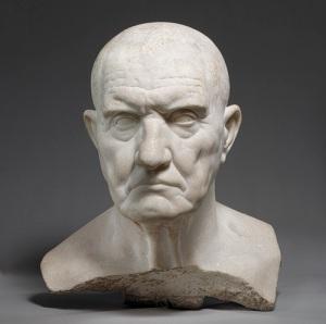 Roman Republican portrait bust
