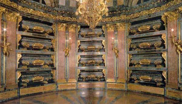 escorial-pantheon