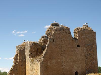 ruins-ofcastillo-villagarcia-del-campo
