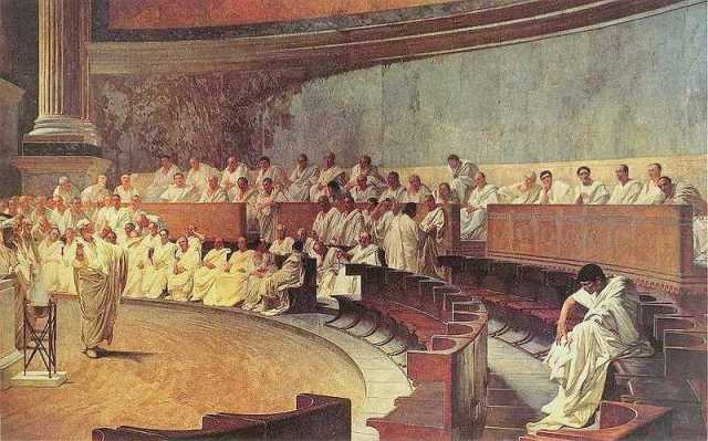 cicero-speaking-painting2