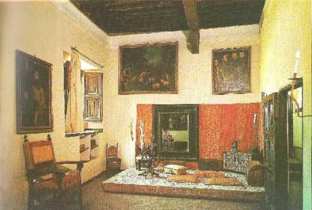 greco-house