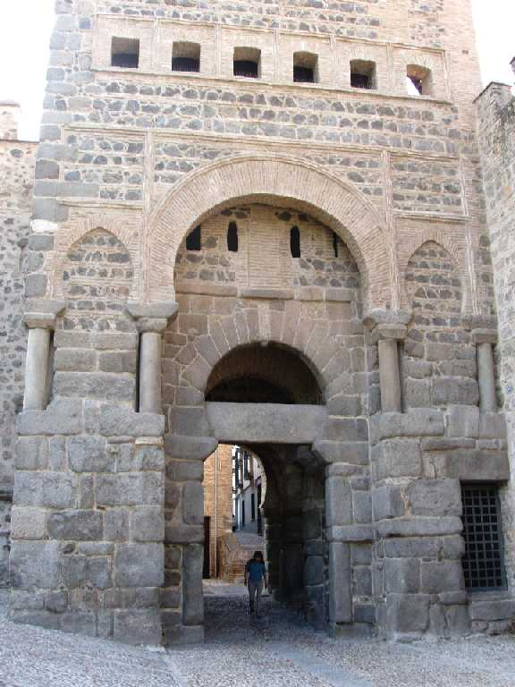 old-city-gate-toledo