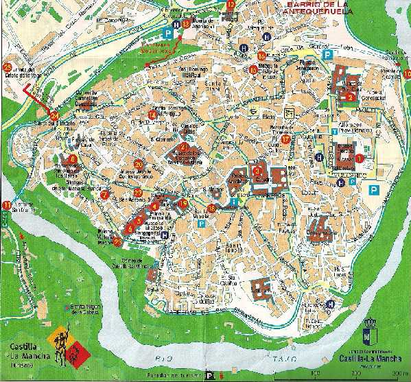 toledo-island-map