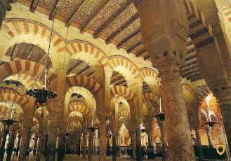 mezquita inside1