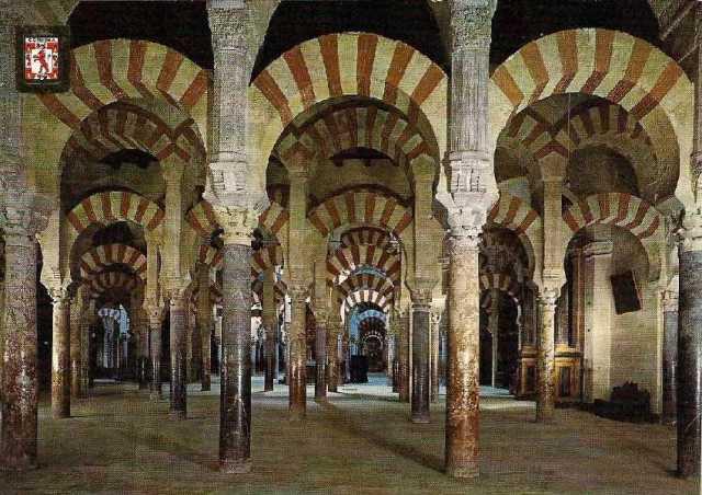mezquita inside2
