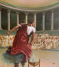 Plato and Aristotle: a Comparison