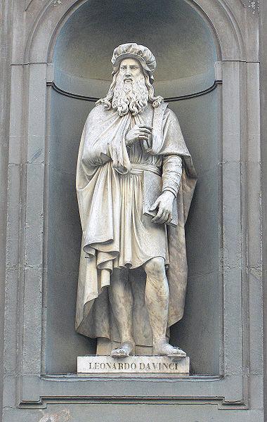 Por Qué Le Caía Mal Leonardo Da Vinci A Miguel ángel Grandes Pintores Y Escultores