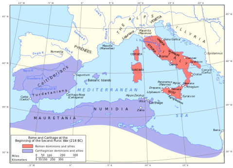 map_of_rome_and_carthage_at_the_start_of_the_second_punic_war-svg
